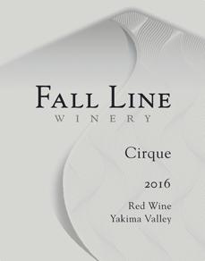 2016 Cirque